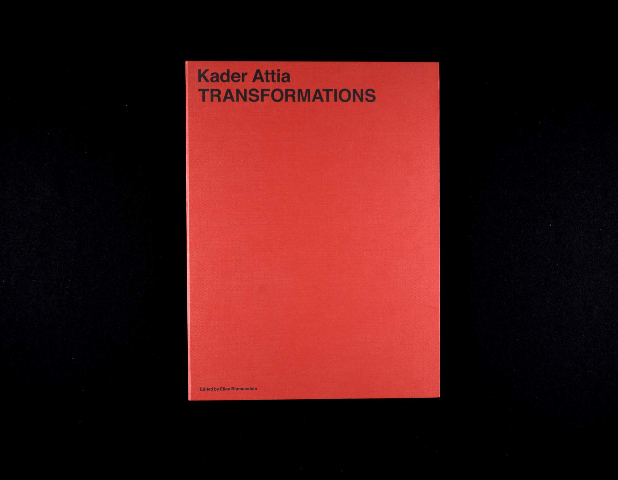 Transformations Spector Books